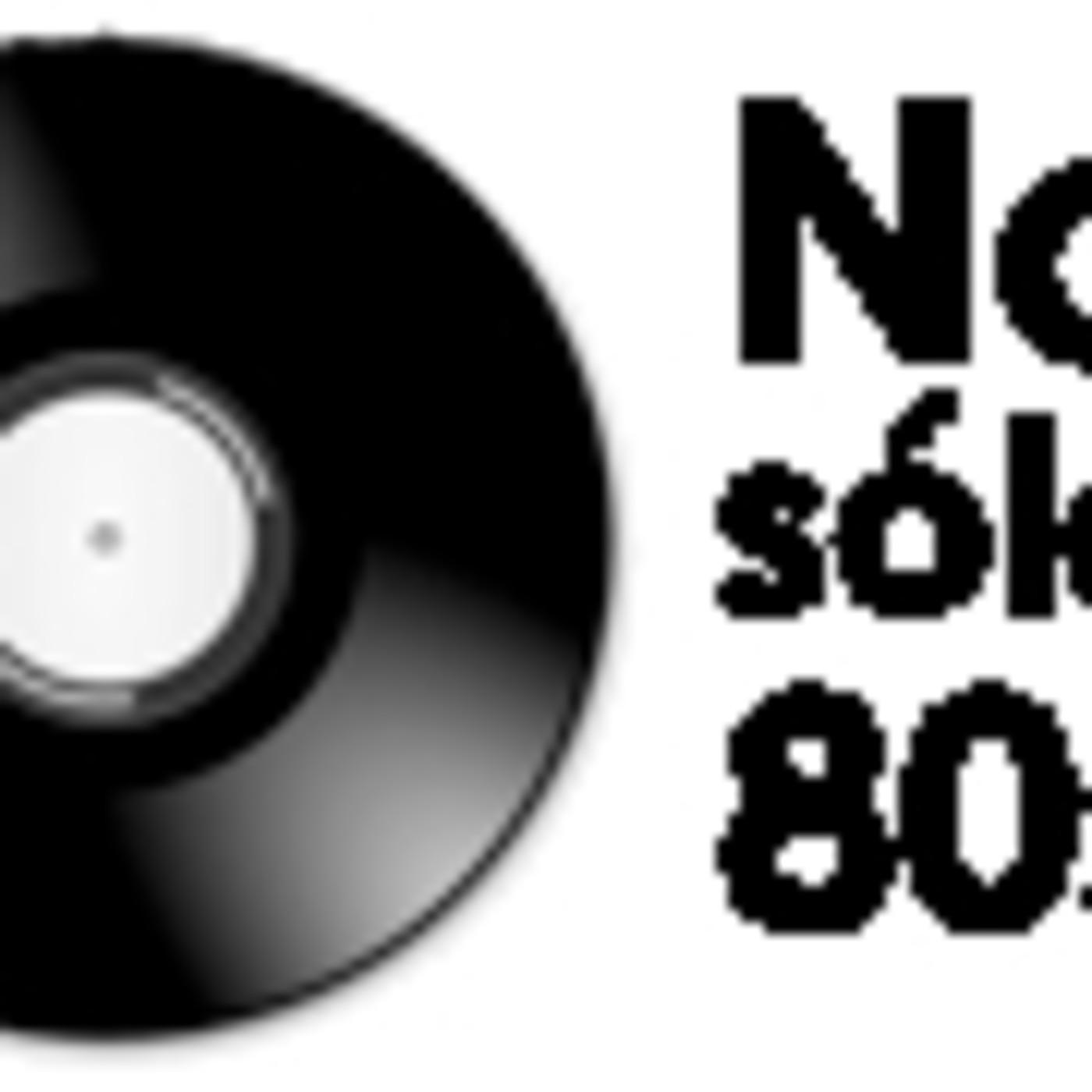 No sólo 80s - Programa 180: Especial Lionel Richie