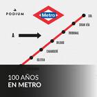 100 años en Metro