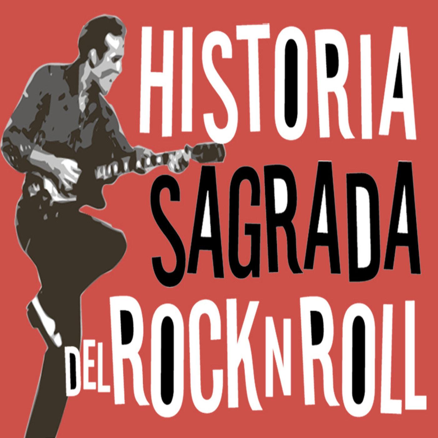 Historia Sagrada del Rock'n Roll - cap 28 – may-jun 1963