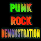 Show #732 Punk Rock Demonstration Radio Show with Jack
