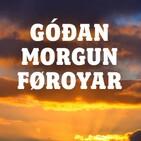 Góðan morgun Føroyar 08.07.2020