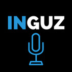 The CrossFit Inguz Podcast E22 - Getting Outside Your Comfort Zone
