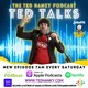 'Ted Talks' - The Ted Hanky Podcast - Episode #26 - XMAS SPECIAL - Lukas Kirkby