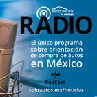 soloautos.mx Podcast