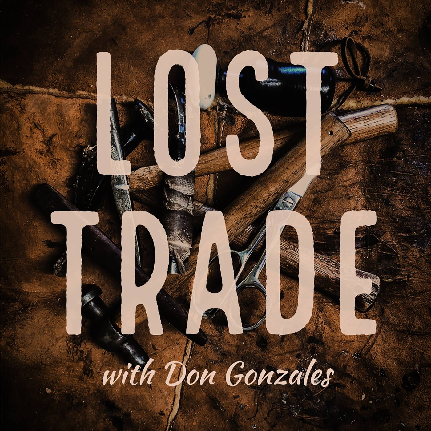 Lost Trade Episode #1: An Introduction to the show