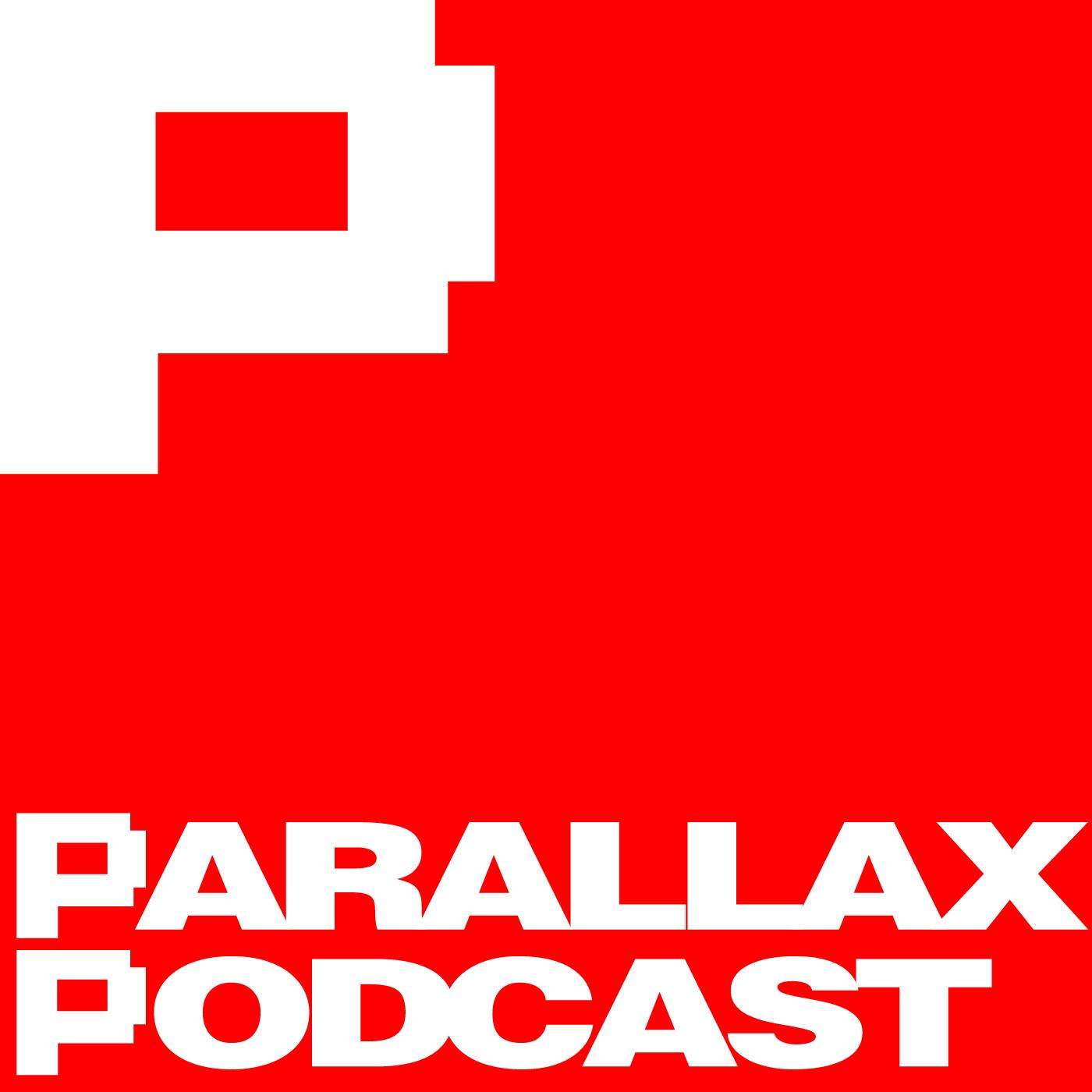 Parallax Podcast Ep.198 – El menú de la PS5
