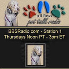 All Paws Pet Talk with Various Hosts