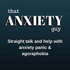 EP 128 - Is Anxiety Your Enemy Or Your Teacher?