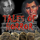 Tales Of Horror The Confession