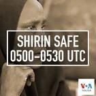 Shirin Safe 0500 UTC (30:00) - Disamba 08, 2019