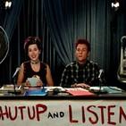 Shut Up and Listen