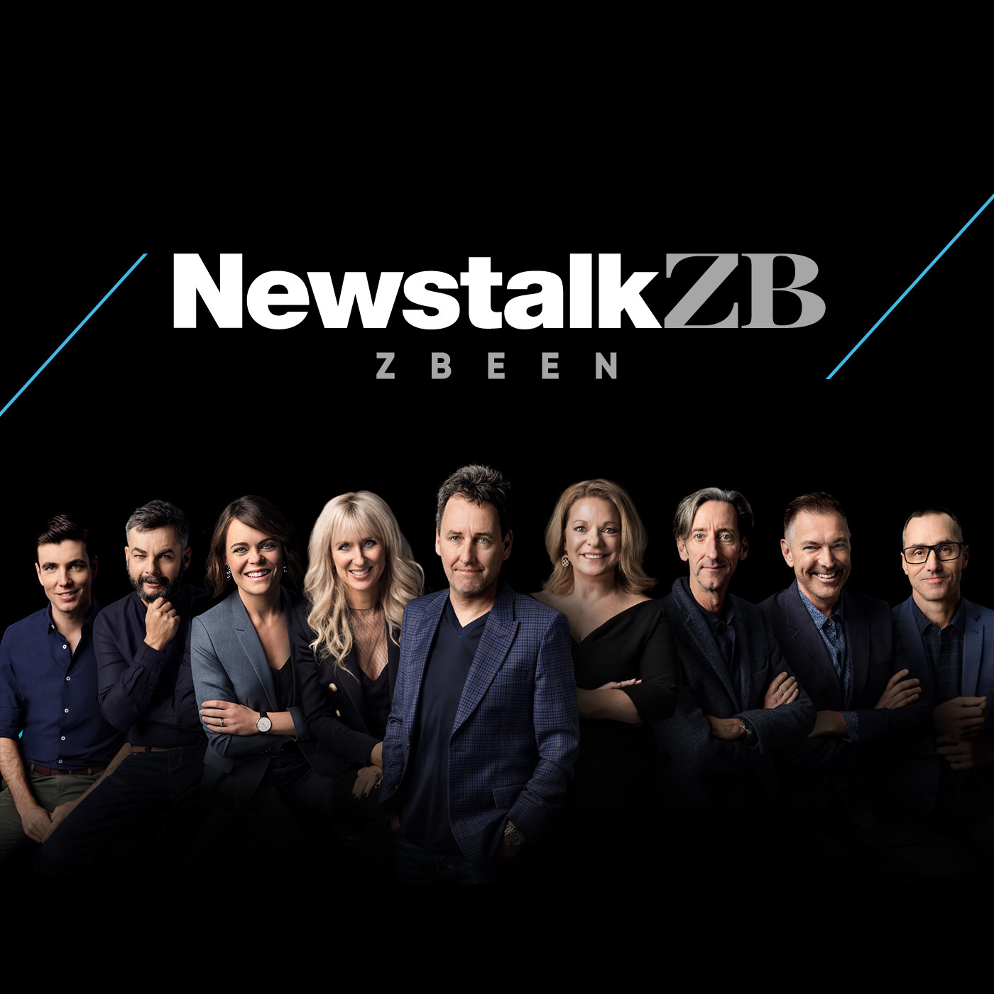 NEWSTALK ZBEEN: Freshies