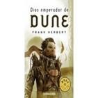 4.Dios Emperador De Dune. Frank Herbert