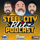 Steel City Blitz Steelers Podcast 147 - Our Roster Projections