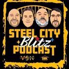 Steel City Blitz Steelers Podcast 146