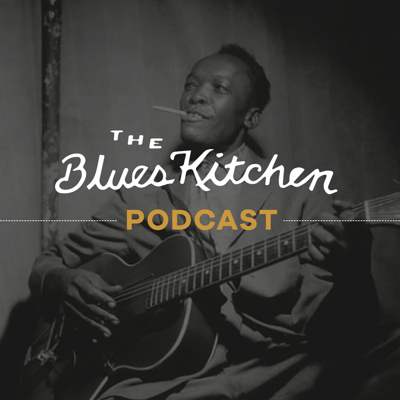 The Blues Kitchen Podcast: 22 June 2020