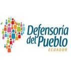 Audiencias Defensoría del Pueblo de Ecuador