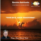Ejercicios Espirituales ENS 2020