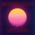 GENERACION MECANO