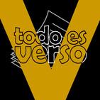 Todo es Verso 1x04 Con David Torres