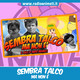 Sembra Talco – Dragon Ball