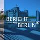 12.07.2020 - Bericht aus Berlin