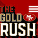 The Gold Rush Brasil Podcast 099 – Preview Semana 1 49ers vs Cardinals