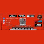 """""""Death Match Russell PodCast""""! Ep #302 with Indy Pro Wrestler """" Satu Jinn""""! Tune in!"""