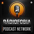 Rádiofobia Podcasts