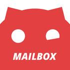 SPUTNIK Mailbox: Park