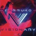 ALBUM - FARRUKO - VISIONARY 2015