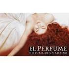 El Perfume.Historia de un asesino(Patrick Süskind)