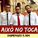 Això No Toca 2x26 - Hola Rahola
