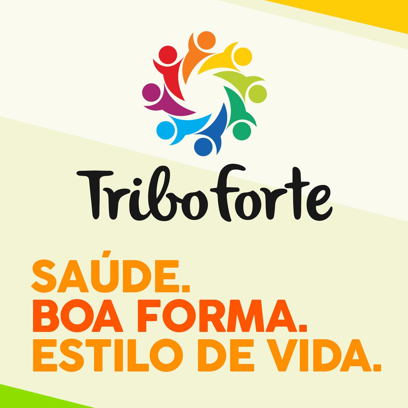 Tribo Forte #240 - Pão Doce, Custos de Saúde e Microbiota