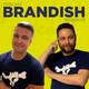 BRANDISH S02E13 - Deu ruim para as gigantes da internet Google e Facebook