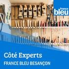 Les experts week-end de France Bleu Besançon