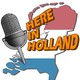 Here in Holland Interview#6 Amsterdam's Shallow Man