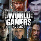 World Best Gamers Podcast