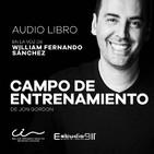 Audio Libro Campo de Entrenamiento