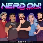 THE NERD ON! UPDATE - Ray Fisher on Joss Whedon, Fallout TV, and Destiny Beyond Light