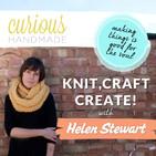 Curious Handmade with Helen Stewart
