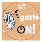 gazteON