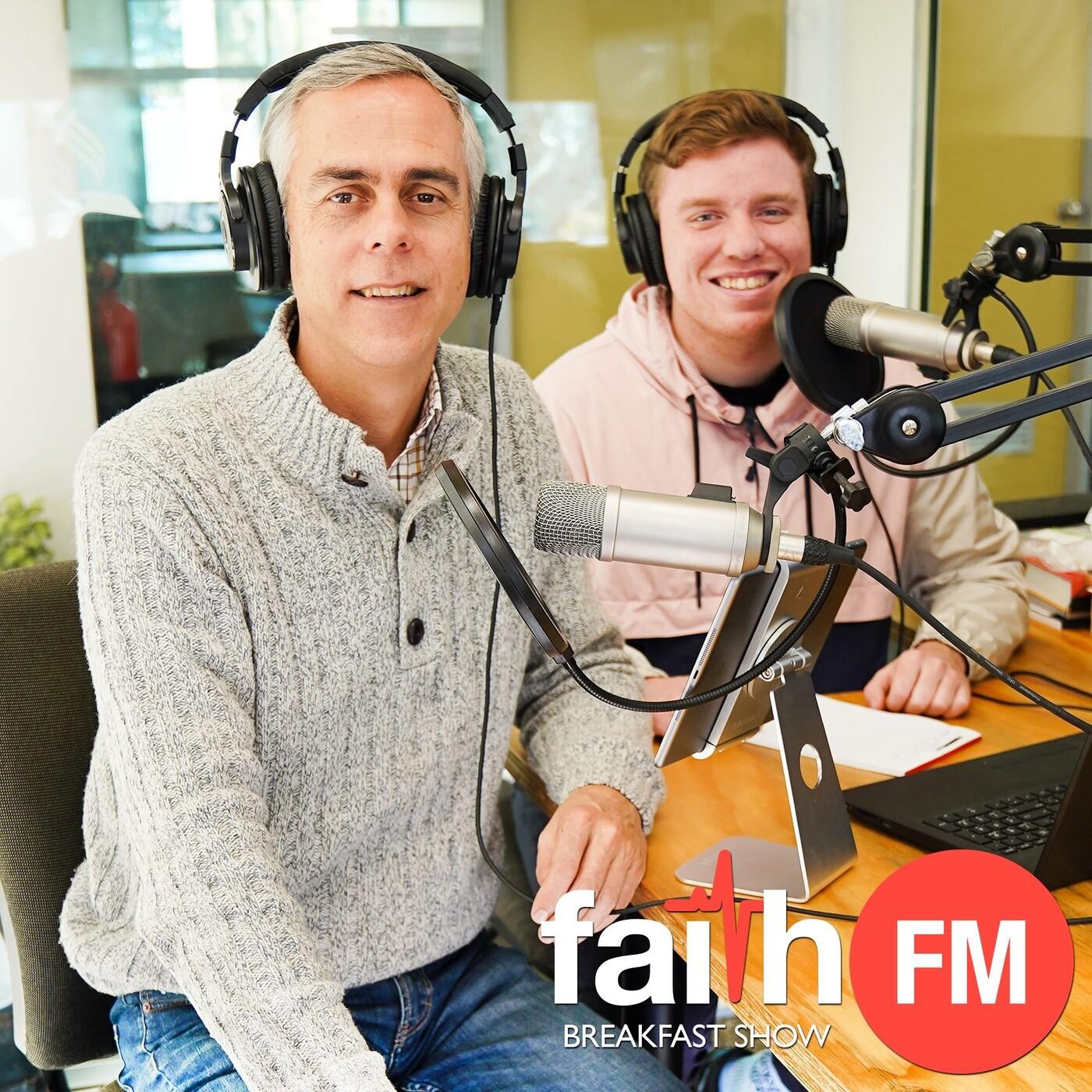 2020-09-25 - Encounter with God - Lyle Southwell & Liam Shuttleworth