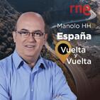 España vuelta y vuelta - 24/05/18