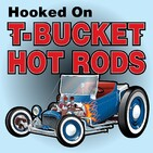 Introduction to Hooked on T-Bucket Hot Rods Podcast