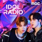9/18(?) 'IDOL RADIO' ep#351. ??? ?????? (w. ???? ?&?)