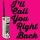 I'll Call You Right Back #134 - Billy Hoyle