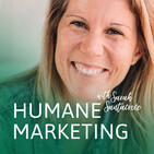 Marketing Rebellion: A Human-Centered Approach to Marketing - with Mark Schaefer