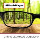 Miopia Magna Discapacidad Visual - Caso Nando D