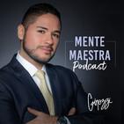 Mente Maestra Podcast con Ginozzi
